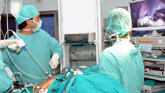 Преимущества и недостатки лапароскопии