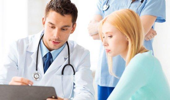 Противопоказания к лапароскопии