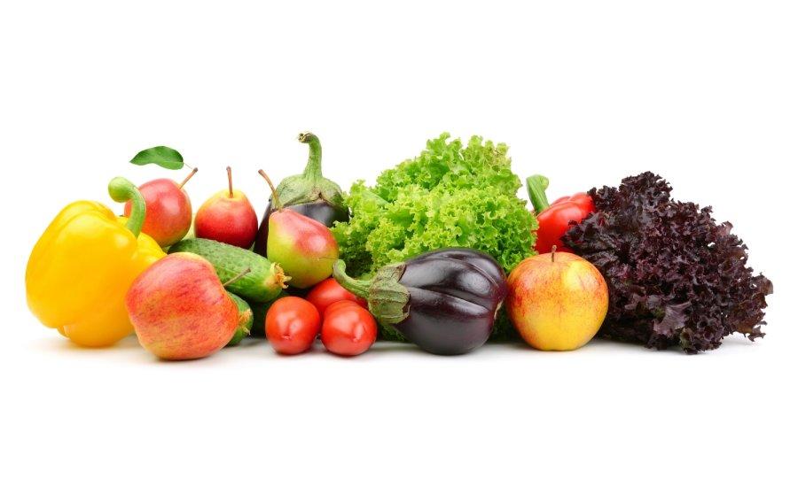 Разрешенные фрукты и овощи после удаления желчного
