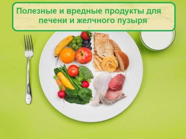 Принципы диеты в восстановительном периоде