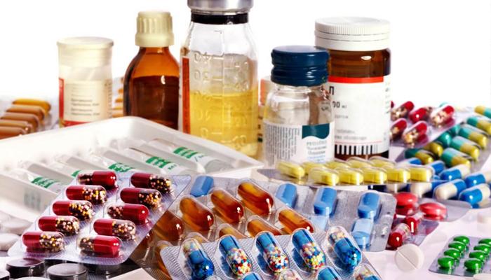 Фармакологические средства